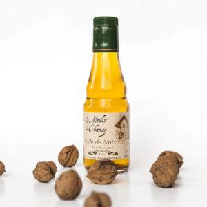 huile de noix 25cl artisanale de savoie